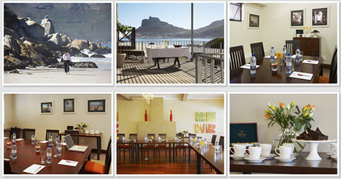 Hout Bay conference venues