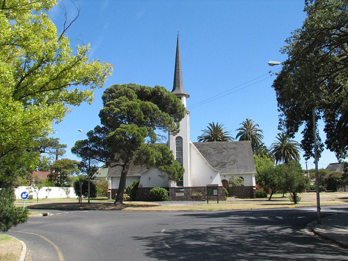 pinelands cape town