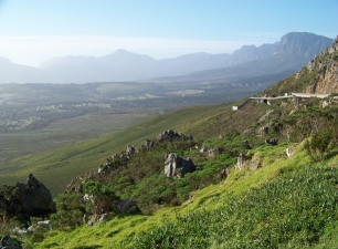 sir lowry's pass cape town